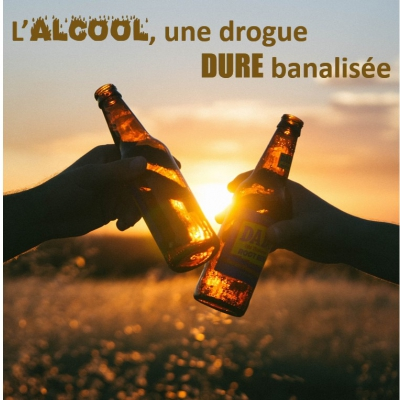 Attention à l'alcool ...!