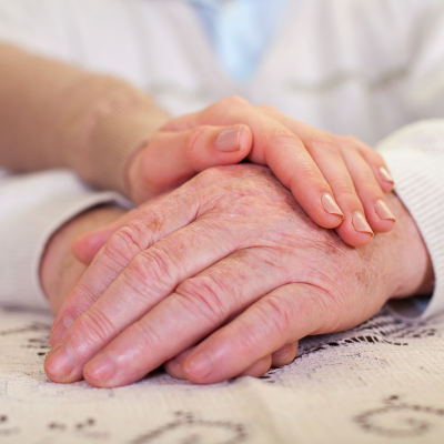 L'Alzheimer à domicile